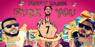 PROFIT ZA3IM FUCK YOU