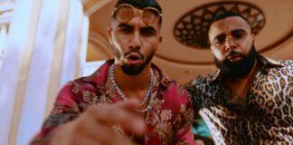Anas feat Mula B & Trobi La Mafia