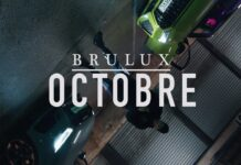 Brulux Octobre