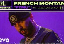 French Montana FTMU Live Session