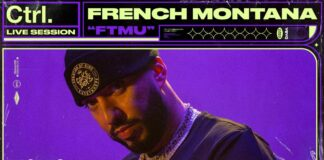 French Montana FTMU Live Session