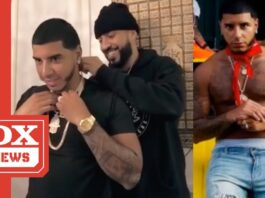 French Montana Signs New York Rapper CJ To His Coke Boys Record Label