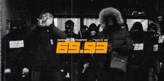 Hornet La Frappe feat ASHE 22 69.93