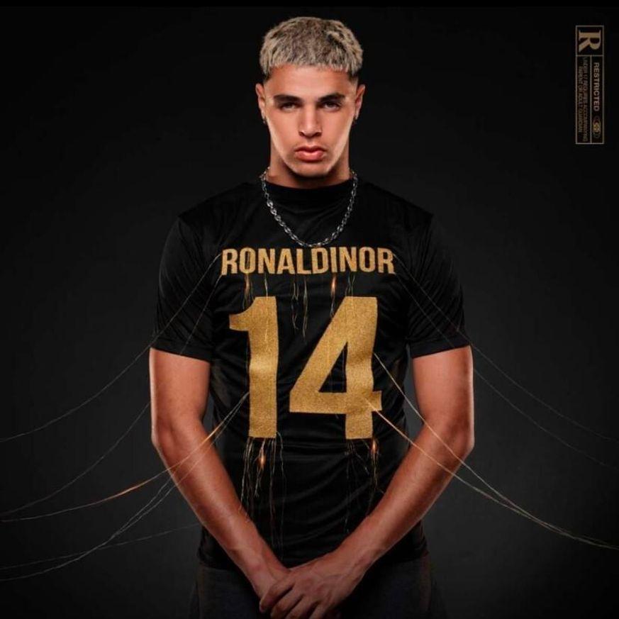 Dinor Ronaldinor Album