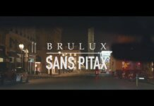 Brulux Sans Pitax