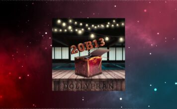 Dollypran 20B13