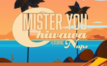 Mister You feat Naps Chiwawa Lyric Video