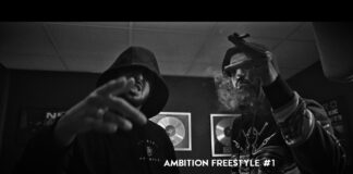 NIRO KORO AMBITION FREESTYLE 1