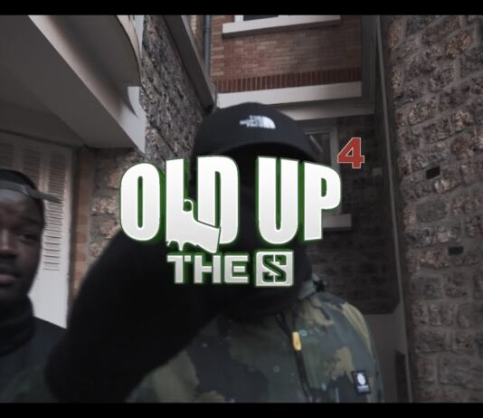 THE S OLD UP 4