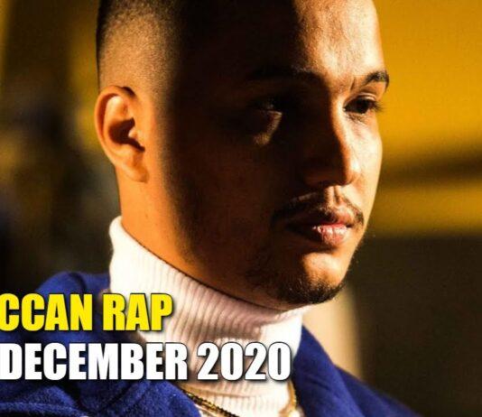 Top 5 Moroccan Rap Music Videos December 2020