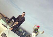 Mc Boy feat Soumeya & Riad B13