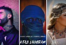 Didine Canon 16 feat Yasmine Ammari Ktab Laghram