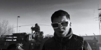 Hamza feat Zed Réel