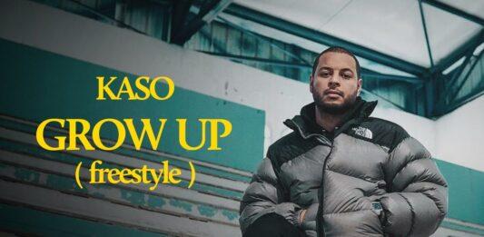 KASO GROW UP