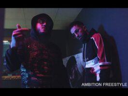 NIRO feat NINO B AMBITION FREESTYLE 2
