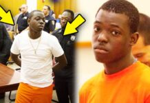 Rapper Bobby Shmurda Released From Prison