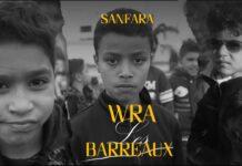 Sanfara Wra Les Barreaux