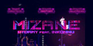STORMY feat INKONNU MIZANE