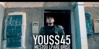 Youss45 Mes7ou L'pare brise