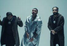 CJ feat French Montana & Rowdy Rebel Whoopty NYC Remix