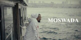 G.G.A Moswada