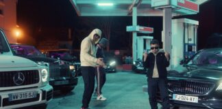 Rim'K feat Hamza & Leto Benzo