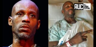 DMX Hospitalized In Vegetative State After Suffering From Overdose