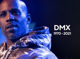 Rapper DMX Dead at 50 Years Old after Organ Failure due to a Heart Attack