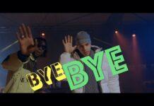 S-Pion feat Dinor Rdt Bye Bye
