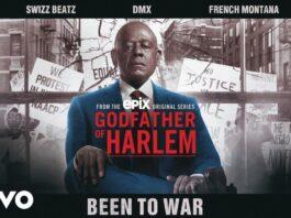 Swizz Beatz feat DMX & French Montana Been To War