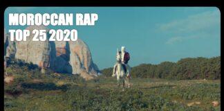 Top 25 Moroccan Rap Music Videos of 2020