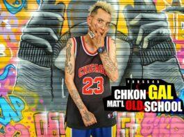 Youss45 Chkon Gal Mat'l Old School