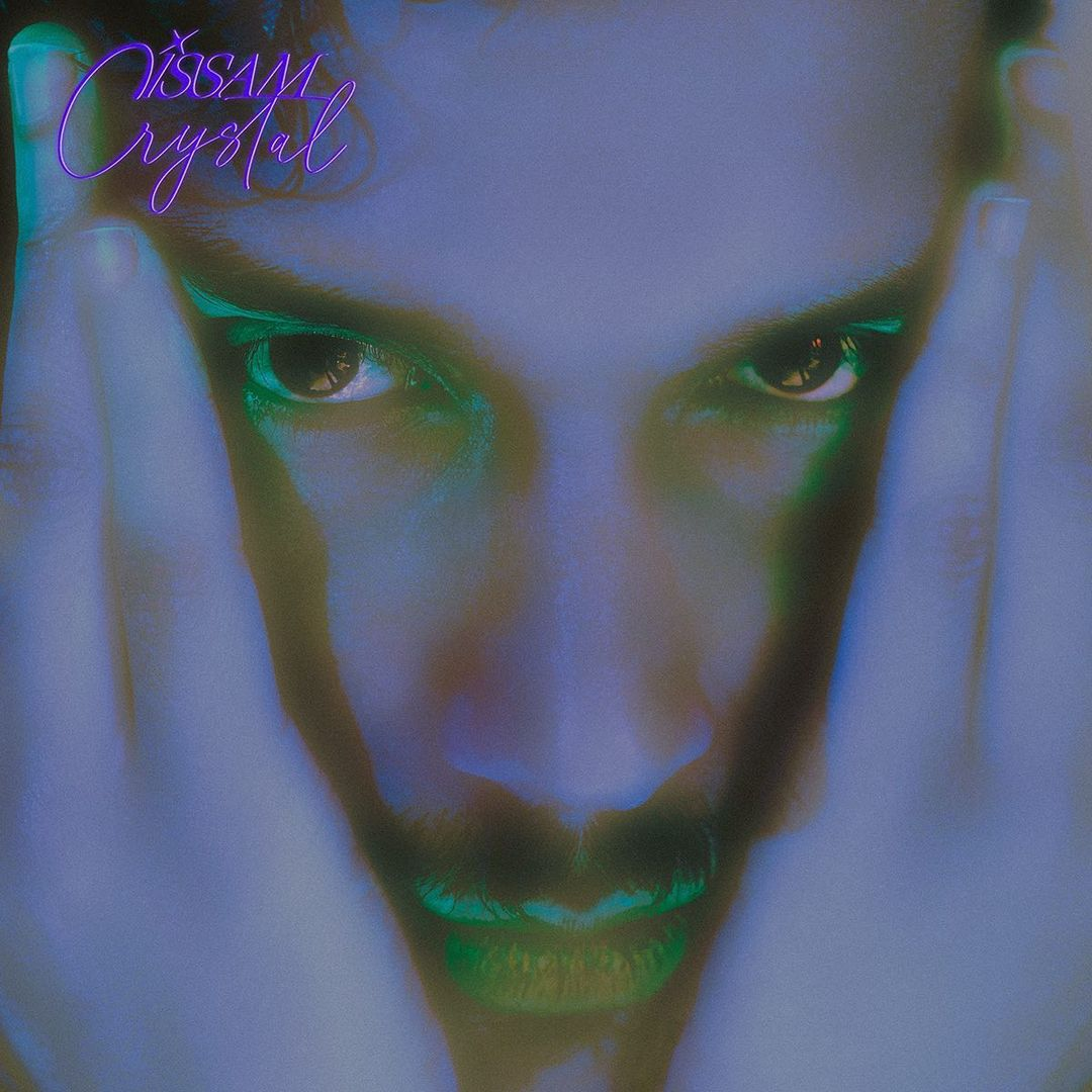 Issam Crystal Album