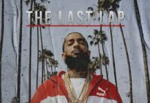 Nipsey Hussle The Last Lap Documentary