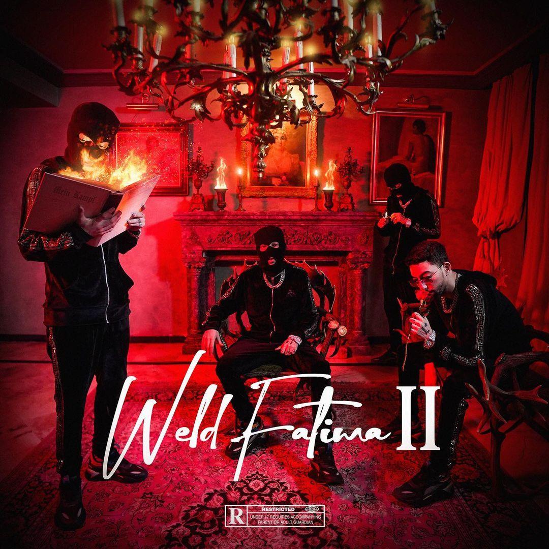 7liwa Weld Fatima II Mixtape