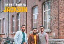 TiiwTiiw feat Mister You Jackson