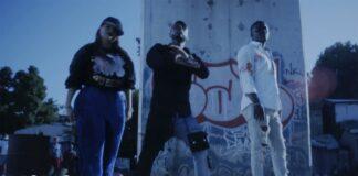 Akon feat Musicologo The Libro Melymel Manejando
