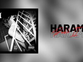 ElGrandeToto Haram Lyric Video
