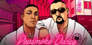 FARID BANG feat SSIO POPSMOKE DANCE