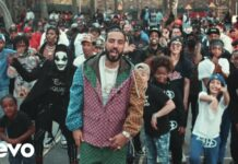 French Montana FWMGAB Official Video