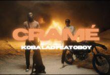 Koba LaD feat Oboy Cramé