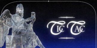 l'Morphine Tic Tac Lyric Video