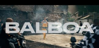 RK Balboa