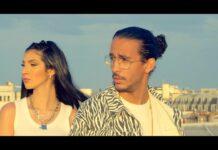 Souf feat Lyna Mahyem Stop Là