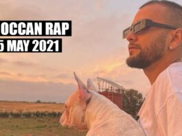 Top 5 Moroccan Rap Music Videos May 2021
