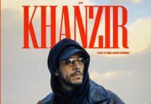 Mehdi Black Wind Khanzir