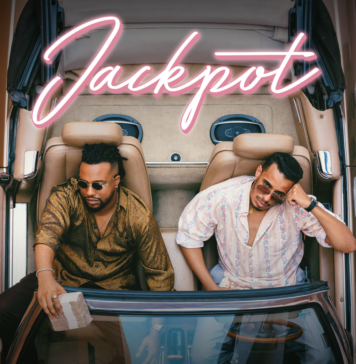 Tagne Stormy Jackpot Album