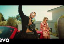 Anas feat GLK Ninetta