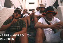 ASHAFAR feat MORAD AMS BCN