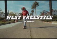 Ish Akanour West Freestyle